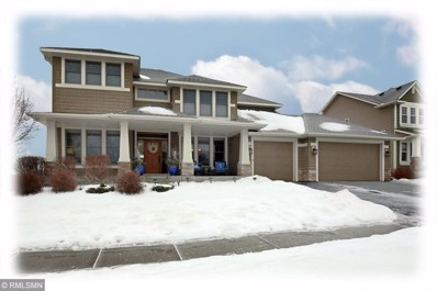 18131 66th Place N, Maple Grove, MN 55311 - MLS#: 5144995