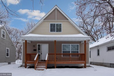 4626 Aldrich Avenue N, Minneapolis, MN 55412 - MLS#: 5145861