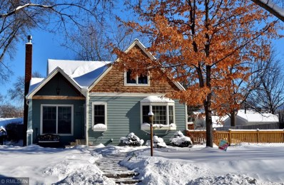 4057 Utica Avenue S, Saint Louis Park, MN 55416 - MLS#: 5146442