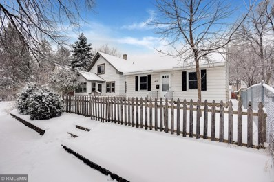 4651 Aldrich Avenue N, Minneapolis, MN 55412 - MLS#: 5146670