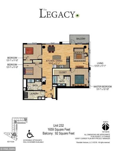 1240 2nd Street UNIT 232, Minneapolis, MN 55415 - #: 5147705