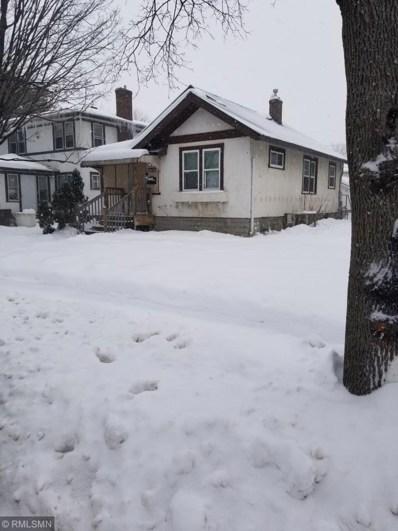 3610 Colfax Avenue N, Minneapolis, MN 55412 - #: 5148244