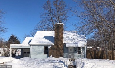 1014 10th Avenue N, Saint Cloud, MN 56303 - MLS#: 5148327
