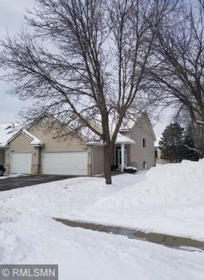 11812 Zea Street NW, Coon Rapids, MN 55433 - MLS#: 5148719