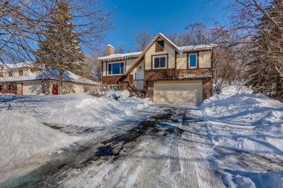 13600 Havelock Trail, Apple Valley, MN 55124 - MLS#: 5149166