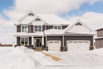 1149 167th Avenue NW, Andover, MN 55304 - MLS#: 5149652
