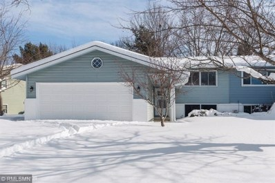 12125 Larch Street NW UNIT NONE, Coon Rapids, MN 55448 - MLS#: 5150012