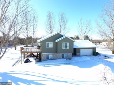 457 221st Street E, Clearwater, MN 55320 - #: 5150016