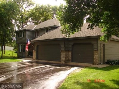 4843 Adrian Circle SE, Prior Lake, MN 55372 - MLS#: 5192427