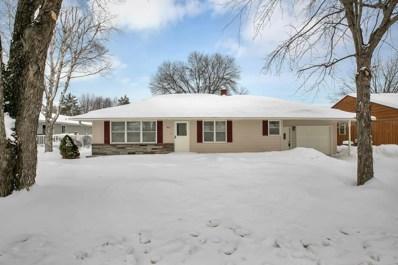 913 1st Street S, Cold Spring, MN 56320 - MLS#: 5192805