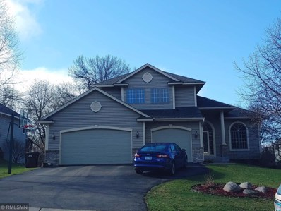 7085 Iverson Court S, Cottage Grove, MN 55016 - MLS#: 5193207