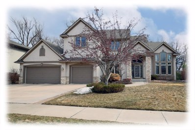 7432 Inland Lane N, Maple Grove, MN 55311 - MLS#: 5193288
