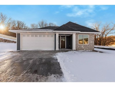7316 Harkness Way S, Cottage Grove, MN 55016 - MLS#: 5195568