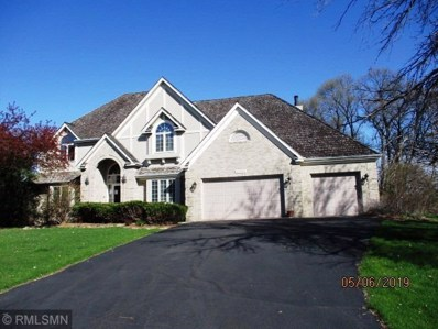 11480 Welters Way, Eden Prairie, MN 55347 - MLS#: 5195885