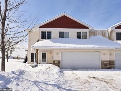 422 Cedar Place, Maple Lake, MN 55358 - MLS#: 5196424