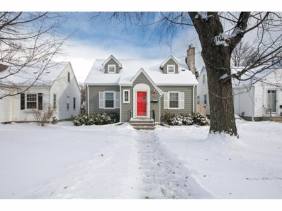 4205 Toledo Avenue S, Saint Louis Park, MN 55416 - MLS#: 5197525