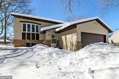 12418 Redwood Street NW, Coon Rapids, MN 55448 - MLS#: 5198017