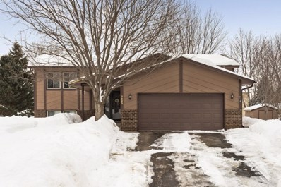 9220 124th Circle N, Champlin, MN 55316 - MLS#: 5198018