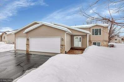 1845 Eastern Star Loop, Sauk Rapids, MN 56379 - #: 5198434