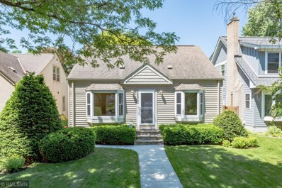 4220 Toledo Avenue S, Saint Louis Park, MN 55416 - MLS#: 5199343