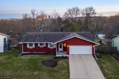 602 17th Street NW, Rochester, MN 55901 - MLS#: 5199704