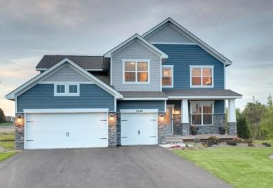 2644 Clover Field Circle, Chaska, MN 55318 - MLS#: 5199849