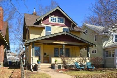 1443 Blair Avenue, Saint Paul, MN 55104 - MLS#: 5199972