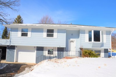 541 111th Avenue NW, Coon Rapids, MN 55448 - MLS#: 5200206