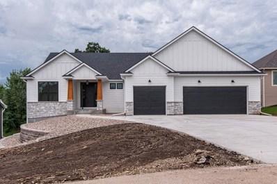 1674 Echo Ridge Street SW, Rochester, MN 55902 - MLS#: 5200243