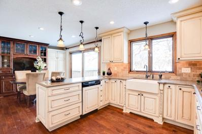 126 Sweetwater Drive, Apple Valley, MN 55124 - MLS#: 5201427