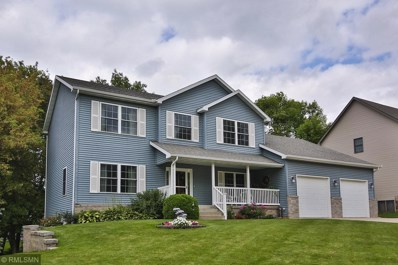 1301 Eagle Ridge Drive, Saint Joseph, MN 56374 - #: 5201474