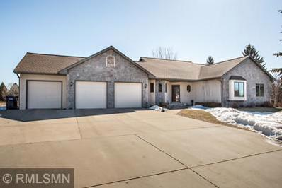 N6366 1307th Street, Prescott, WI 54021 - MLS#: 5202312