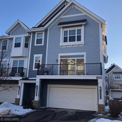 15600 Eagles Nest Way UNIT 1401, Apple Valley, MN 55124 - MLS#: 5202566