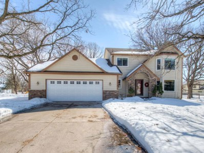 1516 148th Lane NW, Andover, MN 55304 - MLS#: 5202710