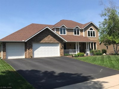 1215 Mill Creek Circle, Saint Cloud, MN 56303 - #: 5203707