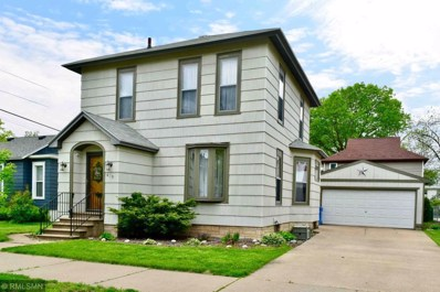 419 Wilson Street, Winona, MN 55987 - #: 5204439