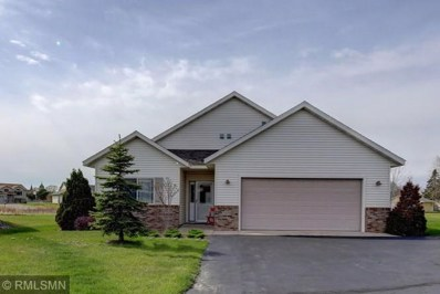 509 Graceview Drive E, Saint Joseph, MN 56374 - #: 5205165