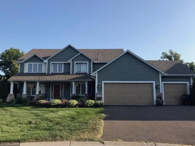 16115 39th Place N, Plymouth, MN 55446 - MLS#: 5206829