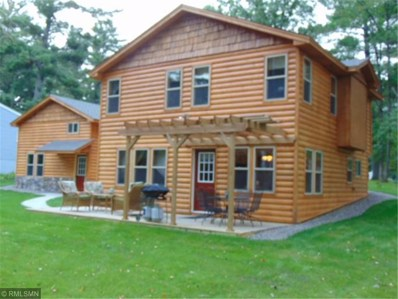 2047 White Pine Point Trail SW, Pine River, MN 56474 - MLS#: 5207093
