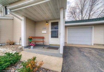 2521 Stockinger Drive, Saint Cloud, MN 56303 - #: 5207098