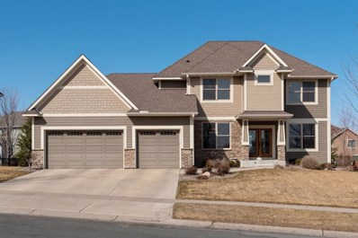 17800 75th Avenue N, Maple Grove, MN 55311 - MLS#: 5207891