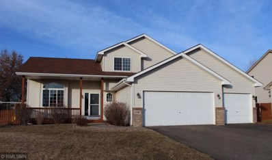15467 Eagle Street NW, Andover, MN 55304 - MLS#: 5207912