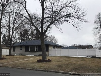 2272 113th Avenue NW, Coon Rapids, MN 55433 - MLS#: 5208181