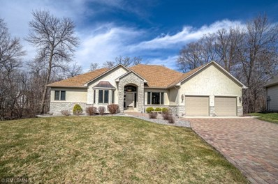 7689 Nottingham Parkway N, Maple Grove, MN 55311 - MLS#: 5208719