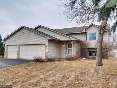 1112 143rd Avenue NW, Andover, MN 55304 - MLS#: 5208812