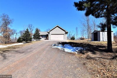 4166 Spotted Fawn Court, Jackson Twp, WI 54830 - MLS#: 5208864