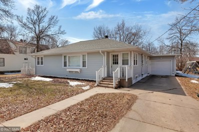 47 9th Avenue N, Waite Park, MN 56387 - #: 5209330