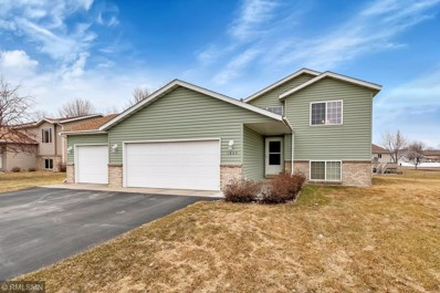 1849 Eastern Star Loop, Sauk Rapids, MN 56379 - #: 5209437