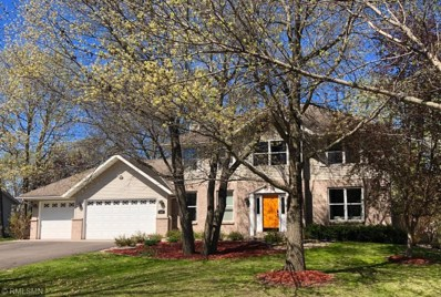 1247 Mill Creek Circle, Saint Cloud, MN 56303 - #: 5209539