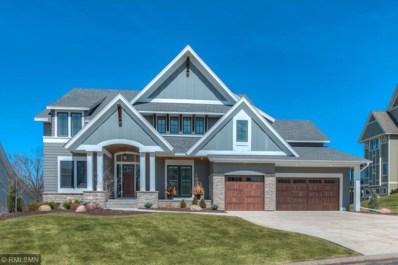 16918 Stratus Court, Eden Prairie, MN 55347 - MLS#: 5210972